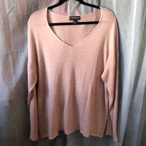 Forever 21 Plus Size Sweater